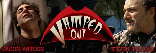 Exclusive: Kevin Pollak Talks Vamped Out