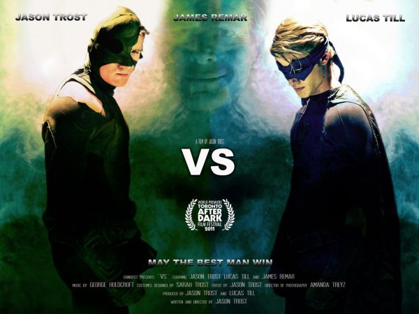 Saw Meets Kick-Ass in Upcoming Film, Vs.; Dig the Trailer