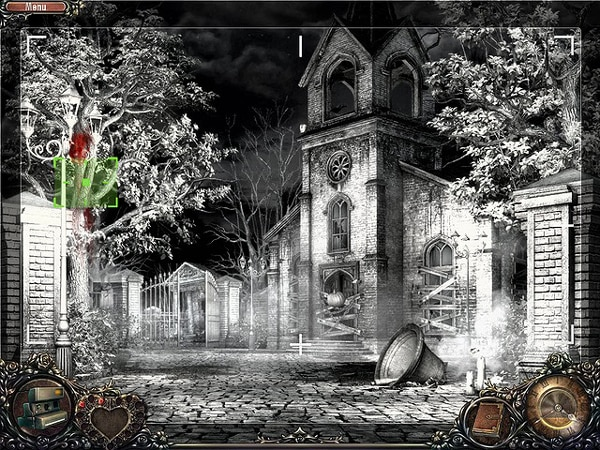 Vampire Saga: Welcome to Hell Lock Now Available for PC