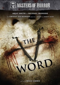 Masters of Horror: The V Word review