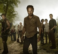 Get an Inside Look at the Making of The Walking Dead Season 3 Finale - Welcome to the Tombs