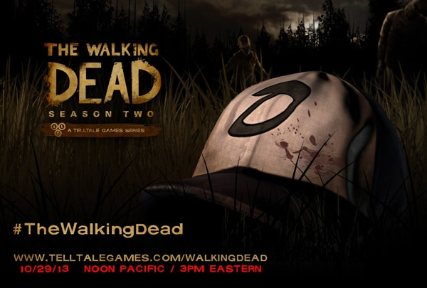 walking dead telltale season 2 - Full Trailer Arrives for Telltale's The Walking Dead Season 2 Episode 2 - A House Divided
