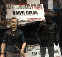 #SDCC 2013: New Walking Dead Season 4 Action Figures Revealed