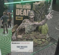 McFarlane Shows Off More of The Walking Dead