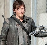 The Walking Dead: Recap of Episode 3.16 - Welcome to the Tombs