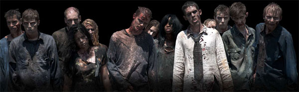 walkingdeadcourse - AMC, Instructure, and UC Irvine Launch Online Course Inspired by The Walking Dead