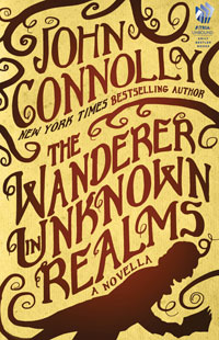 wanderer - Summer Reading Suggestions: The Wanderer in Unknown Realms, Beyond Rue Morgue, and Gnash