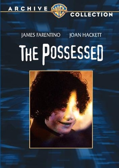 Warner Archive Unearths Long Lost Horrors!