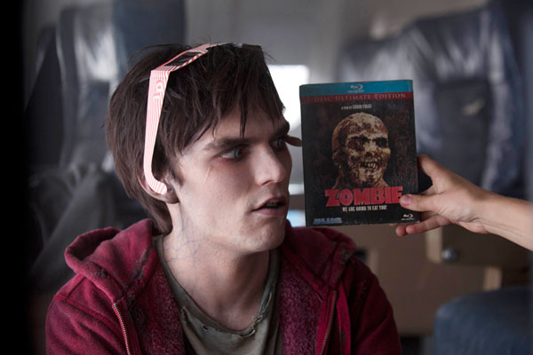 Cozy Up to Some New Stills from Summit's Warm Bodies