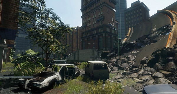 The War Z Aims to Unleash a New Zombie Survival Adventure