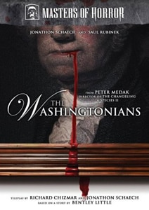 Masters of Horror: The Washingtonians DVD review!