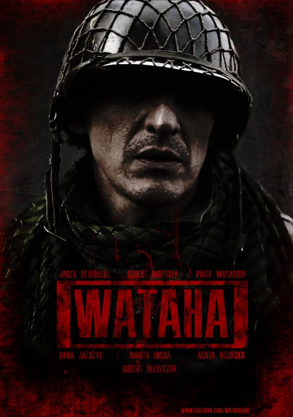 Polish Zombies on a Rampage in Official Wataha Trailer