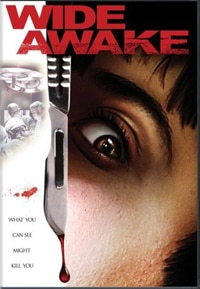 Wide Awake DVD (click for larger image)