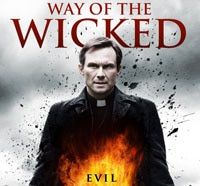 Christian Slater and Vinnie Jones Beat off Demons in Way of the Wicked