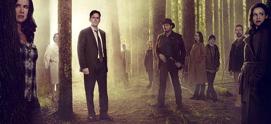 waywardpines - Embark on a Mysterious Mission with the Official Trailer for Wayward Pines