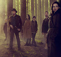 Embark on a Mysterious Mission with the Official Trailer for Wayward Pines