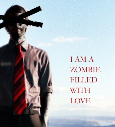 Zombies Need Love Too! Cuddle Up with Some Warm Bodies!
