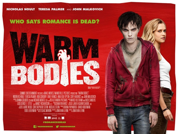 New Quad Poster Perfect to Wrap Your Warm Bodies In