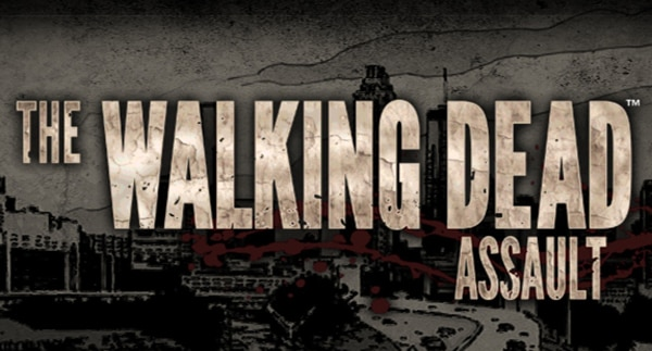 The Walking Dead: Assault Presents 9 Days of the Apocalypse