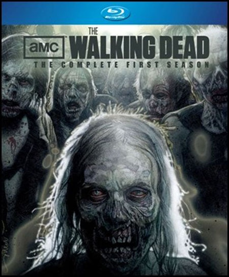 The Walking Dead: The Complete First Season — Special Edition