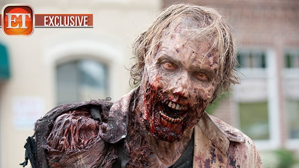 A Trio of New Walking Dead Images Hunger for Your Flesh