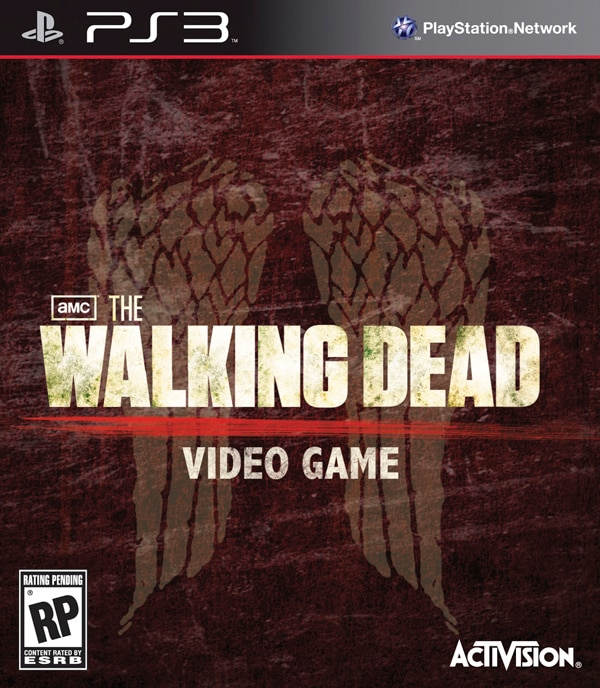 The Latest on Activision's Walking Dead Video Game