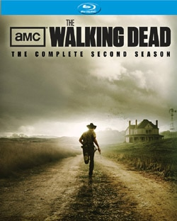 wds2blus - Walking Dead, The: The Complete Second Season (Blu-ray / DVD)