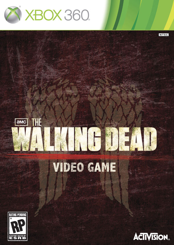 New Screenshots Arrive for Activision's The Walking Dead