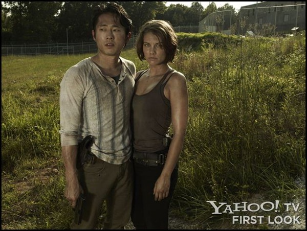 Several New Walking Dead Season 3 Images