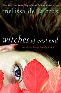 wee - Lifetime Gives Witches of East End a Series Order