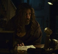 Things Get Hairy for Matthew Fox in Welcome to Harmony