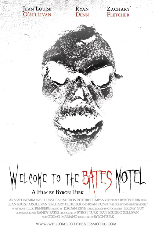 The Early Word on Byron Turk's Welcome to the Bates Motel