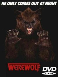 Werewolf: The Series Finally Coming to DVD (click for larger image)