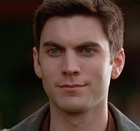 Wes Bentley Joins the American Horror Story: Freak Show for Halloween