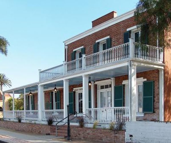The Haunting of Whaley House Starts Bumping in the Night with Some Casting News