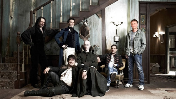 what we do in the shadows 1 - Trailer Exposes What We Do in the Shadows