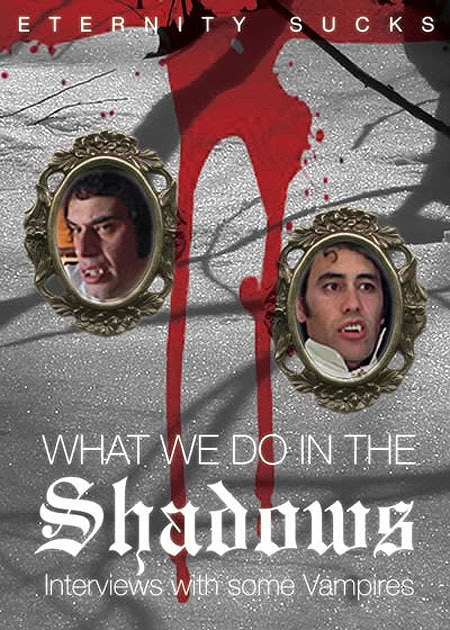 what we do in the shadows art - Trailer Exposes What We Do in the Shadows
