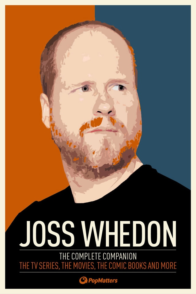 Read an Exclusive Excerpt from Joss Whedon: The Complete Companion