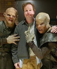 Whedon is back!