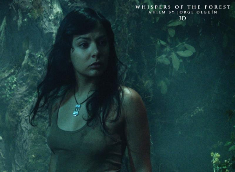 Whispers of the Forest