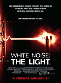 White Noise: The Light