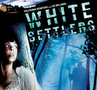 First Word on UK Suspense Thriller White Settlers