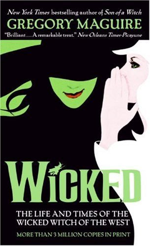 AFM 2011: A Third Look at The Wicked