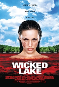 Teaser poster for Wicked Lake (click to see it bigger!)