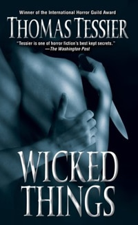 Wicked Things book review (click to see it bigger)