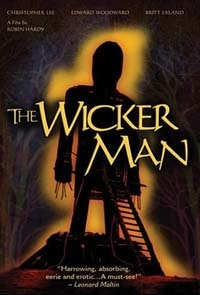 The Wicker Man DVD (click for larger image)