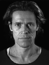 Willem Dafoe joins Antichrist!