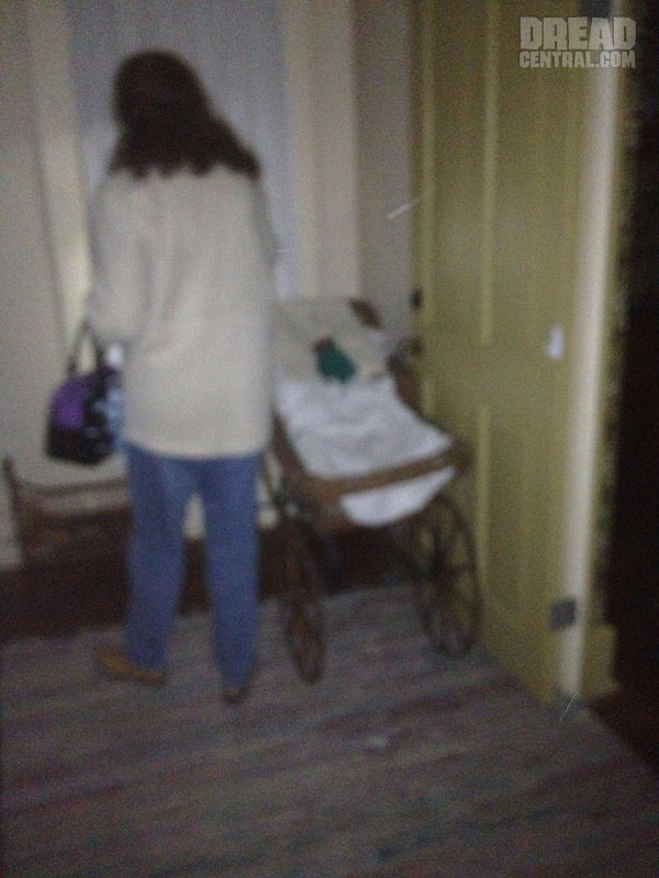 william heath davis ghost12 - Report: Things Get Spooky While Ghost Hunting at The William Heath Davis House in San Diego