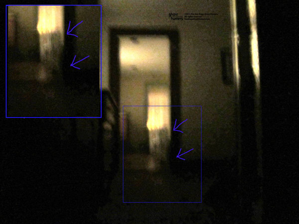 william heath davis ghost17 - Report: Things Get Spooky While Ghost Hunting at The William Heath Davis House in San Diego