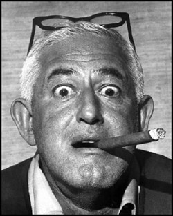 Another Message from William Castle from Beyond the Grave